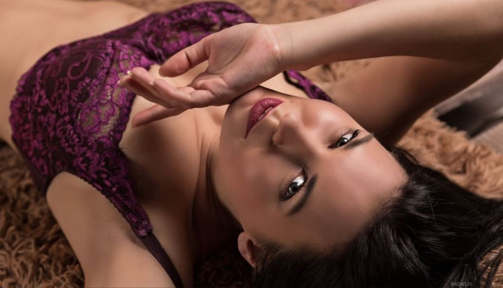 RachelDi Model GlamourCams