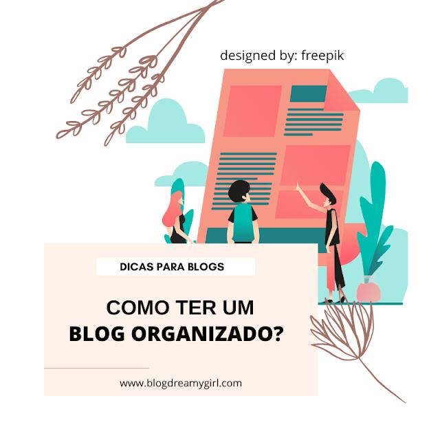 como criar um blog?