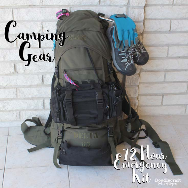 http://www.doodlecraftblog.com/2015/07/camping-week-backpacking-gear-72-hour.html