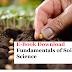 E-Book Download-Fundamentals of Soil Science