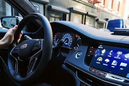 Sepuluh Gadget Mobil Menarik Yang Harus Anda Miliki