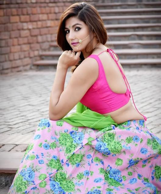 Priyanka Tyagi images