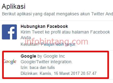 Cara Posting Artikel Blog Ke facebook Dan Twitter Otomatis