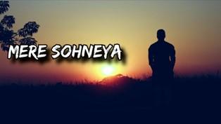 Aaja Sohneya Lyrics - Aditya Yadav