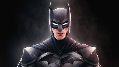 Batman Full Desktop HD Wallpaper
