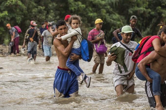 Több mint 2,5 milliárd euró támogatás gyűlt össze a venezuelai menekülteket segítő nemzetközi donorkonferencián