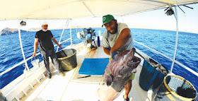 Πανάθεμά τους, τι γυρεύουν και τι προσπαθούν να κάνουν; – Άγνωστες «ναυμαχίες» Ελληνων ψαράδων με Τούρκους στο Αιγαίο