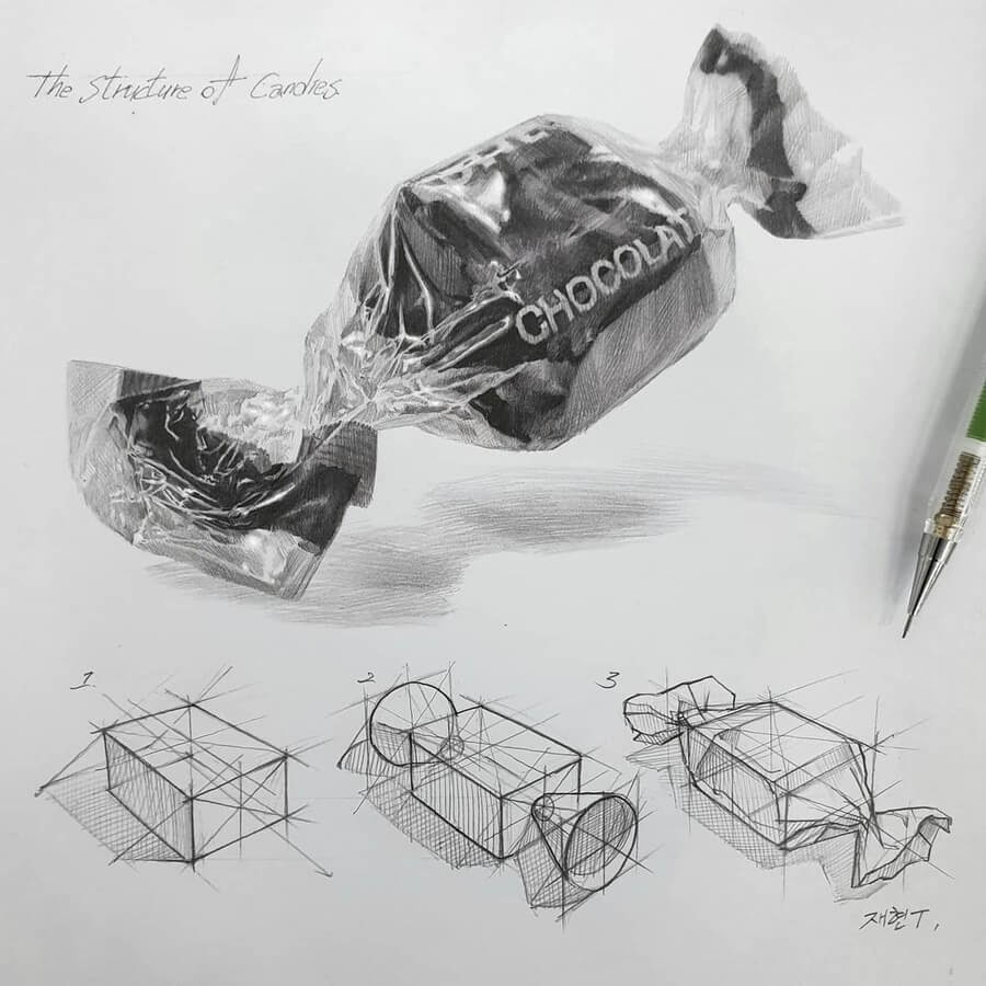 13-Chocolate-sweet-Anjjaemi-www-designstack-co