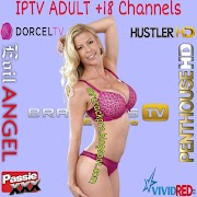 Daily Free X ADULTS IPTV +18 m3u Channels - HQ VOD Lists 18/04/2021