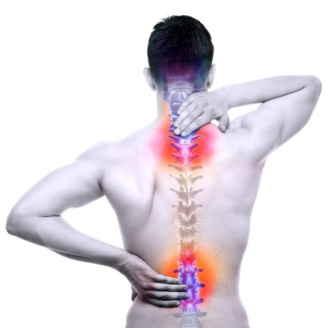 REMEMBER THESE THINGS YOU WILL NOT BE DEGENERATIVE SPINE