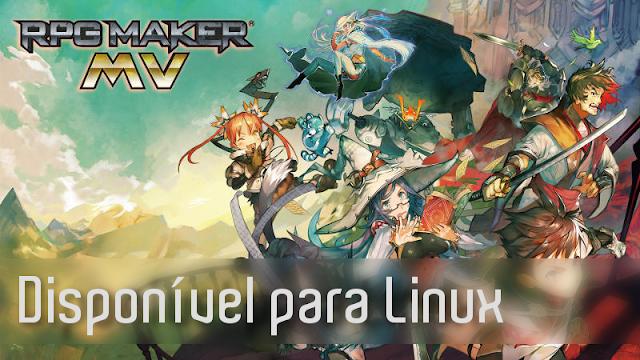 RPG Maker Linux