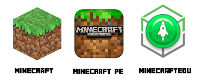 Flavors of Minecraft #Edtech @EdTechChris MinecraftEdu