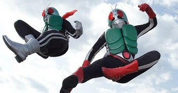 Classic 1971 Kamen Rider TV Series Now Legally Streaming In American Shores - JEFusion