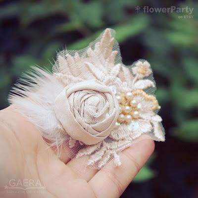 gaera design studio rustic wedding hair accessories by gaera rustic wedding hair pieces