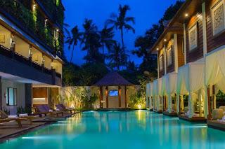 Hotel Jobs - Various Vacancies at Astagina Resort Villa & Spa