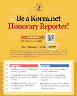 Honorary Reporter