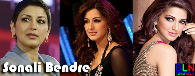 sonali bendre Left Bollywood After Marriage