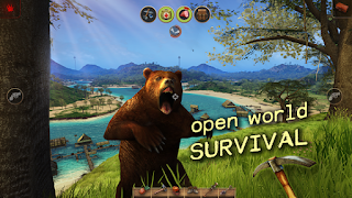 Radiation Island apk + obb
