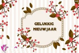 Dutch New Year Images