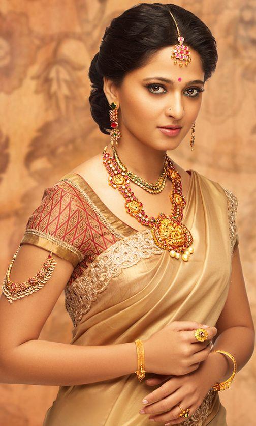 Anushka Shetty photos
