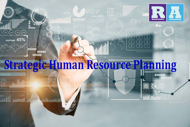 Strategic Human Resource Management:Concept, Importance, Model and Linking HR Processes to Business Strategy