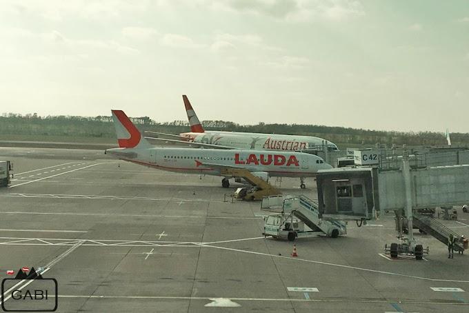 Tanie linie lotnicze w Wiedniu