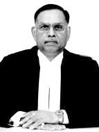 माननीय श्री नययमूर्ति नवीन सिन्हा।   जन्म:-19 अगस्त 1956