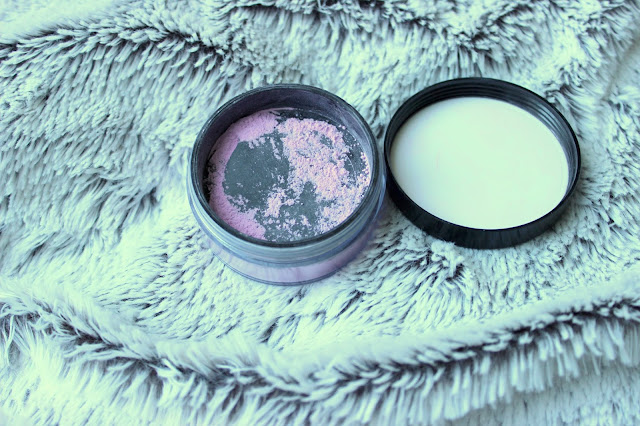 Mac Anti Rot Puder 2016 Review