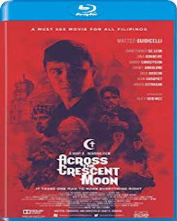 Across the Crescent Moon (2017)