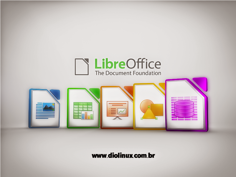 Libre Office alternativas
