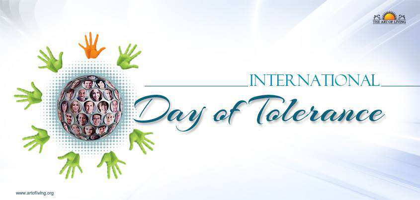 International Day For Tolerance Wishes Photos
