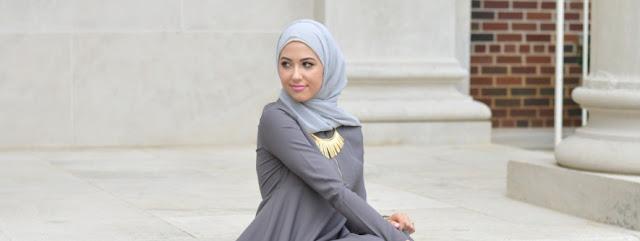 Ini 8 Cara Mudah Memantapkan Hati Memakai Jilbab