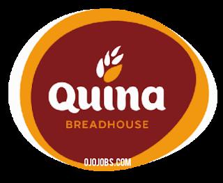 Lowongan Kerja Quina Bread House Tegal