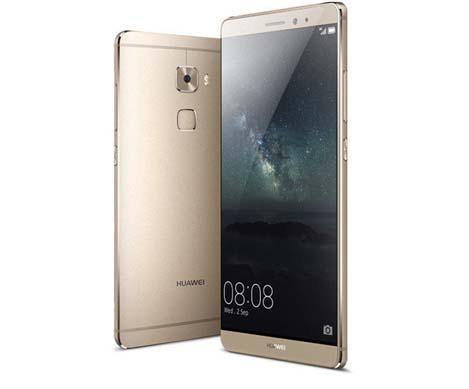 Spesifikasi dan Harga Huawei Mate S Terbaru