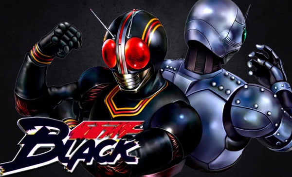 Kamen Rider Black Episodio 49