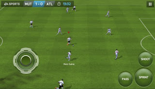 Download Game Sepak Bola Android Fifa Ukuran Kecil