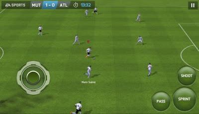 Inilah Game Sepak Bola Android FIFA Ukuran Kecil Inilah Game Sepak Bola Android FIFA Ukuran Kecil