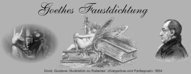 Veit Valentin: Goethes Faustdichtung in ihrer künstlerischen Einheit