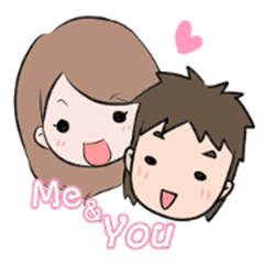 Me&You Story TH