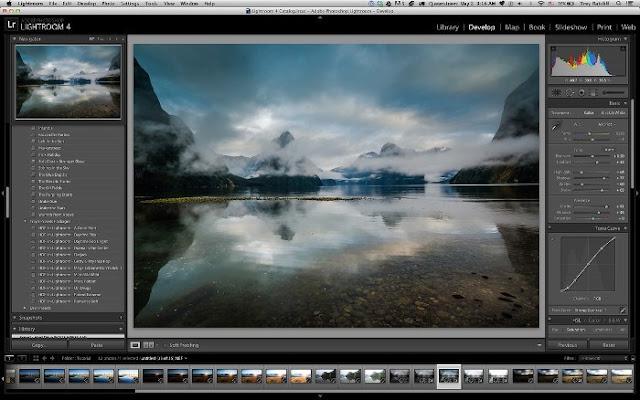 Belajar Fotografi HDR