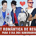 Playlist Romântica de Reggaeton para o dia dos namorados!