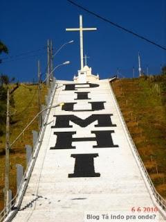 cruz do monte