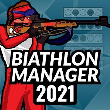 Biathlon Manager 2021 (MOD, Unlimited Money) APK Download