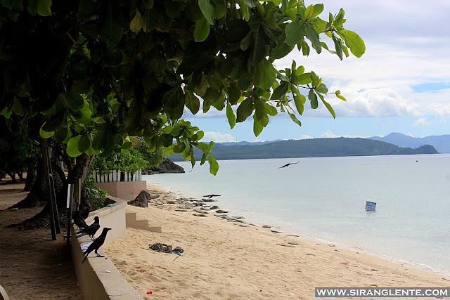 Beaches in Sarangani