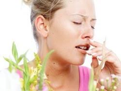 Cách dùng thuốc trị viêm mũi dị ứng khi có thai