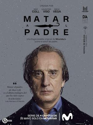 Matar Al Padre (Miniserie de TV) S01 DVD R2 PAL Spanish