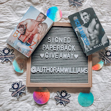 Book Share and Giveaway! 9/1 - 9/15