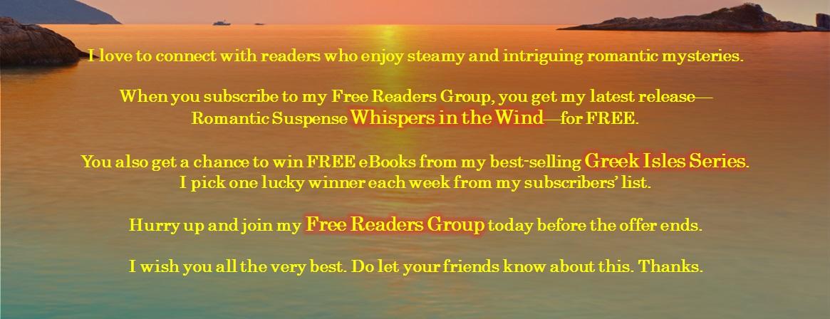 Readers Group 92
