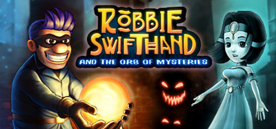 Robbie Swifthand and the Orb of Mysteries-TiNYiSO