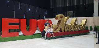 Noeland 2019 em Holambra